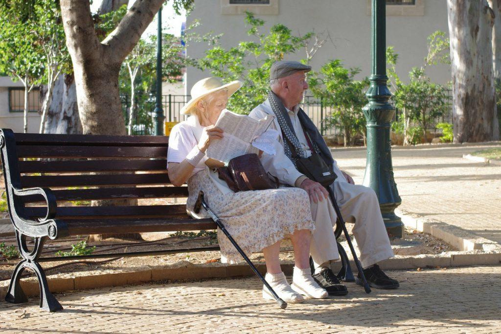 土地活用で老人ホーム
